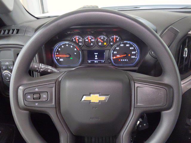 2021 Chevrolet Silverado 2500 Double Cab 4x4, Service Body #MF192340 - photo 20