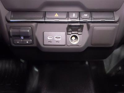 2021 Chevrolet Silverado 2500 Double Cab 4x4, Service Body #MF192340 - photo 23