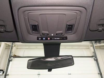 2021 Chevrolet Silverado 2500 Double Cab 4x4, Service Body #MF192340 - photo 24