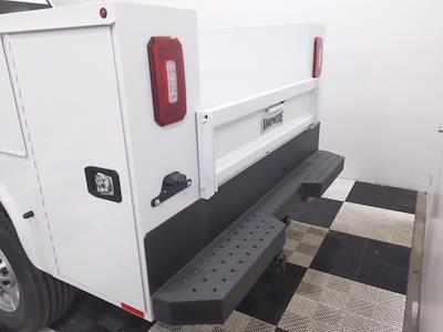 2021 Chevrolet Silverado 2500 Double Cab 4x4, Service Body #MF192340 - photo 3