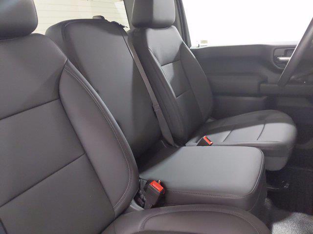 2021 Chevrolet Silverado 2500 Regular Cab 4x2, Service Body #MF203159 - photo 18