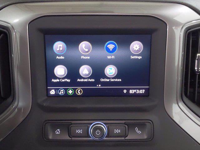 2021 Chevrolet Silverado 2500 Regular Cab 4x2, Service Body #MF203159 - photo 21