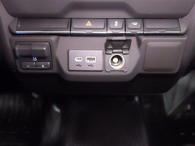 2021 Chevrolet Silverado 2500 Regular Cab 4x2, Service Body #MF203159 - photo 23