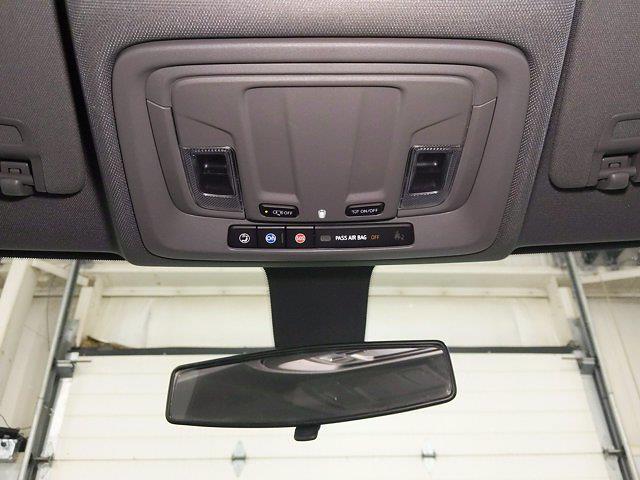 2021 Chevrolet Silverado 2500 Regular Cab 4x2, Service Body #MF203159 - photo 24
