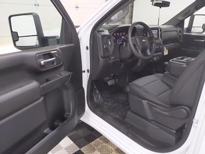 2021 Chevrolet Silverado 2500 Regular Cab 4x2, Service Body #MF203159 - photo 14