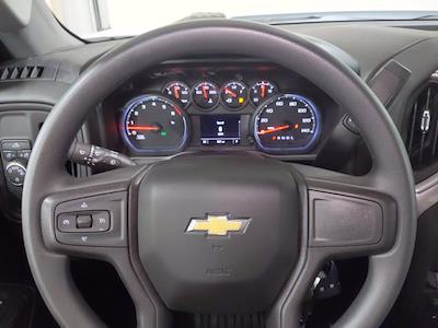 2021 Chevrolet Silverado 2500 Regular Cab 4x2, Service Body #MF203159 - photo 20