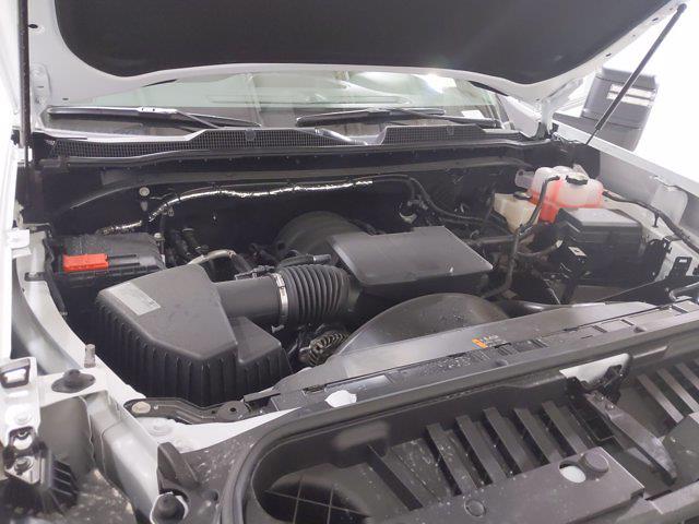 2021 Chevrolet Silverado 2500 Regular Cab 4x2, Service Body #MF203410 - photo 13