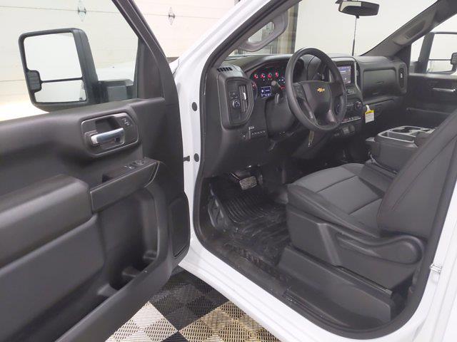 2021 Chevrolet Silverado 2500 Regular Cab 4x2, Service Body #MF203410 - photo 14