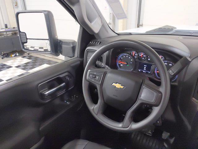 2021 Chevrolet Silverado 2500 Regular Cab 4x2, Service Body #MF203410 - photo 19