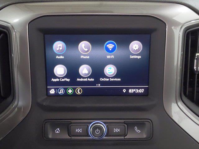2021 Chevrolet Silverado 2500 Regular Cab 4x2, Service Body #MF203410 - photo 21