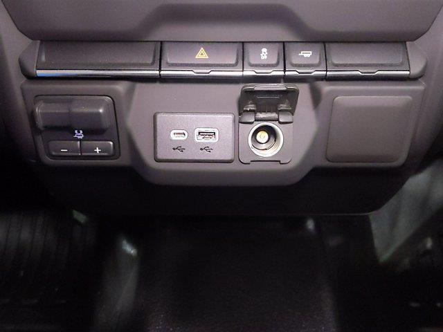 2021 Chevrolet Silverado 2500 Regular Cab 4x2, Service Body #MF203410 - photo 23