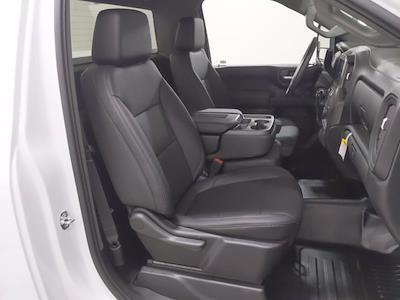 2021 Chevrolet Silverado 2500 Regular Cab 4x2, Service Body #MF203410 - photo 17