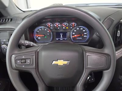 2021 Chevrolet Silverado 2500 Regular Cab 4x2, Service Body #MF203410 - photo 20