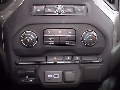 2021 Chevrolet Silverado 2500 Regular Cab 4x2, Service Body #MF203410 - photo 22