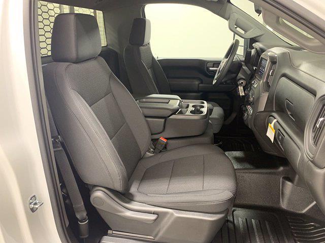 2021 Chevrolet Silverado 3500 Regular Cab 4x2, Knapheide Aluminum Platform Body #MF209968 - photo 13