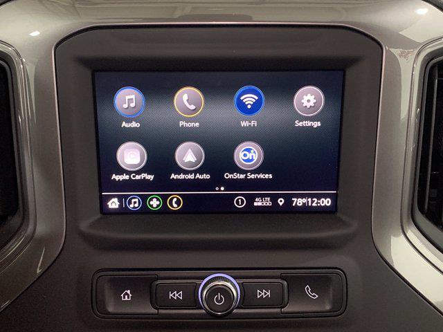 2021 Chevrolet Silverado 3500 Regular Cab 4x2, Knapheide Aluminum Platform Body #MF209968 - photo 17