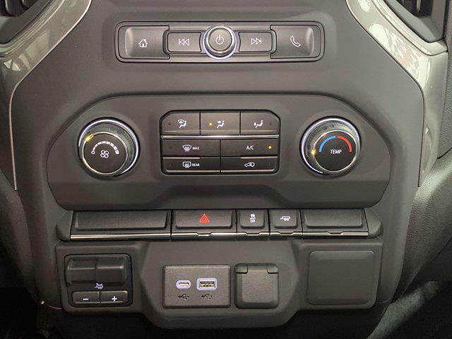 2021 Chevrolet Silverado 3500 Regular Cab 4x2, Knapheide Aluminum Platform Body #MF209968 - photo 18