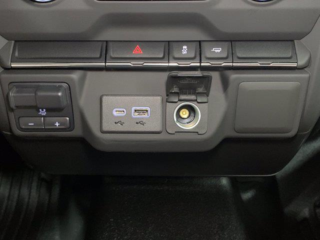 2021 Chevrolet Silverado 3500 Regular Cab 4x2, Knapheide Aluminum Platform Body #MF209968 - photo 19