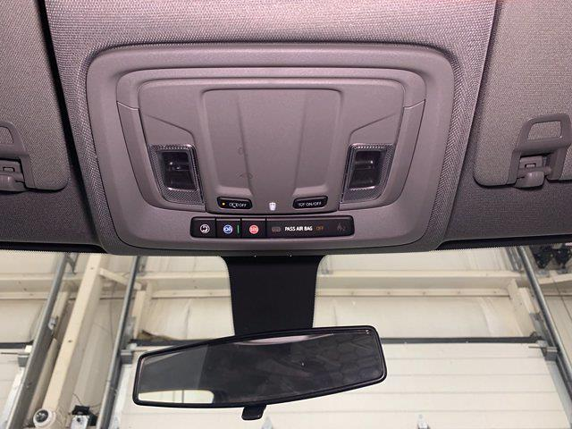 2021 Chevrolet Silverado 3500 Regular Cab 4x2, Knapheide Aluminum Platform Body #MF209968 - photo 21