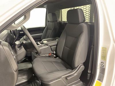 2021 Chevrolet Silverado 3500 Regular Cab 4x2, Knapheide Aluminum Platform Body #MF209968 - photo 12