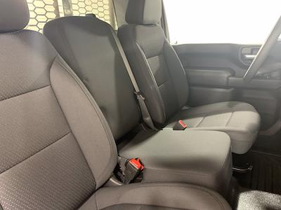 2021 Chevrolet Silverado 3500 Regular Cab 4x2, Knapheide Aluminum Platform Body #MF209968 - photo 14
