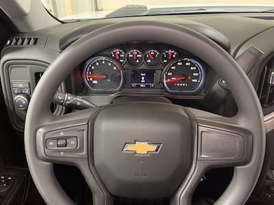 2021 Chevrolet Silverado 3500 Regular Cab 4x2, Knapheide Aluminum Platform Body #MF209968 - photo 16