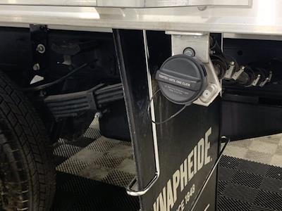 2021 Chevrolet Silverado 3500 Regular Cab 4x2, Knapheide Aluminum Platform Body #MF209968 - photo 5
