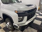 2021 Chevrolet Silverado 3500 Regular Cab 4x2, Knapheide Aluminum Platform Body #MF209968 - photo 8