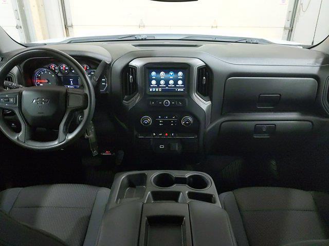 2019 Silverado 1500 Crew Cab 4x4,  Pickup #MF223881A - photo 11