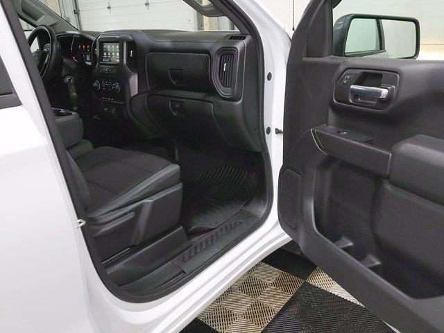 2019 Silverado 1500 Crew Cab 4x4,  Pickup #MF223881A - photo 12