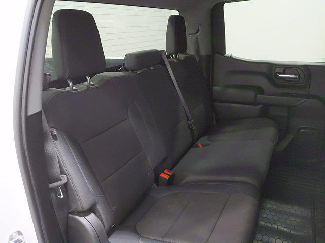 2019 Silverado 1500 Crew Cab 4x4,  Pickup #MF223881A - photo 15