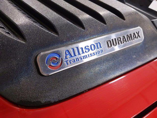 2007 Chevrolet Silverado 3500 Crew Cab 4x4, Platform Body #MF236130A - photo 13