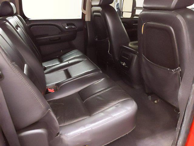 2007 Chevrolet Silverado 3500 Crew Cab 4x4, Platform Body #MF236130A - photo 20