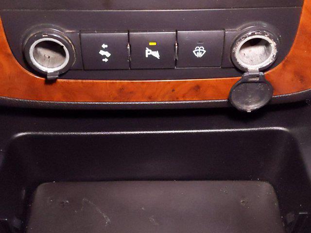 2007 Chevrolet Silverado 3500 Crew Cab 4x4, Platform Body #MF236130A - photo 27