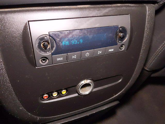 2007 Chevrolet Silverado 3500 Crew Cab 4x4, Platform Body #MF236130A - photo 29