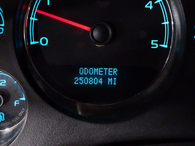 2007 Chevrolet Silverado 3500 Crew Cab 4x4, Platform Body #MF236130A - photo 33