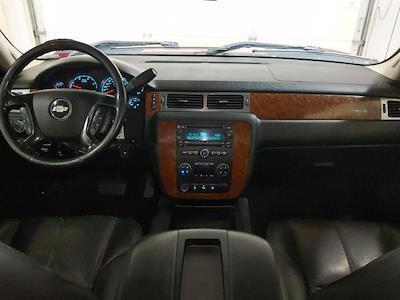 2007 Chevrolet Silverado 3500 Crew Cab 4x4, Platform Body #MF236130A - photo 16