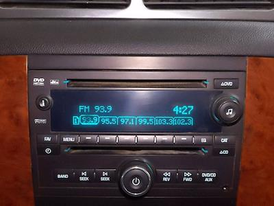 2007 Chevrolet Silverado 3500 Crew Cab 4x4, Platform Body #MF236130A - photo 25