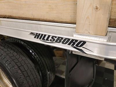 2007 Chevrolet Silverado 3500 Crew Cab 4x4, Platform Body #MF236130A - photo 9