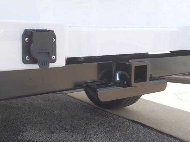 2021 Chevrolet Silverado 2500 Double Cab 4x4, Cab Chassis #MF286101 - photo 11