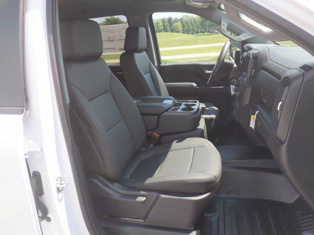 2021 Chevrolet Silverado 2500 Double Cab 4x4, Cab Chassis #MF286101 - photo 17