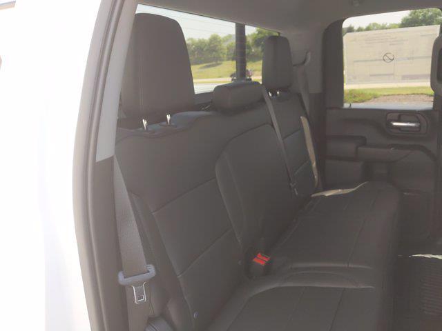 2021 Chevrolet Silverado 2500 Double Cab 4x4, Cab Chassis #MF286101 - photo 19