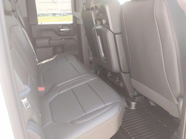 2021 Chevrolet Silverado 2500 Double Cab 4x4, Cab Chassis #MF286101 - photo 20