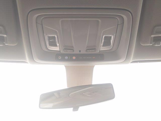 2021 Chevrolet Silverado 2500 Double Cab 4x4, Cab Chassis #MF286101 - photo 29