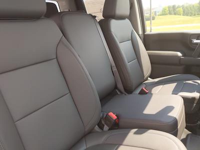 2021 Chevrolet Silverado 2500 Double Cab 4x4, Cab Chassis #MF286101 - photo 18