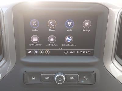 2021 Chevrolet Silverado 2500 Double Cab 4x4, Cab Chassis #MF286101 - photo 25