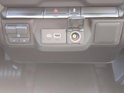 2021 Chevrolet Silverado 2500 Double Cab 4x4, Cab Chassis #MF286101 - photo 27