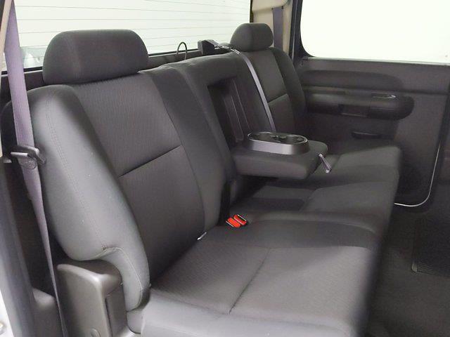 2012 Chevrolet Silverado 1500 Crew Cab 4x4, Pickup #MF289193B - photo 16