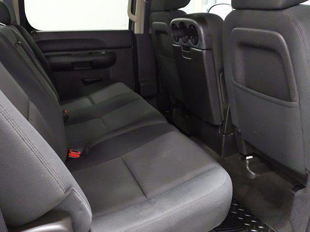 2012 Chevrolet Silverado 1500 Crew Cab 4x4, Pickup #MF289193B - photo 17