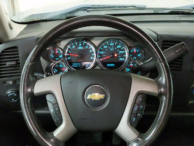 2012 Chevrolet Silverado 1500 Crew Cab 4x4, Pickup #MF289193B - photo 19